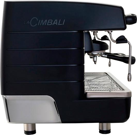 Кофемашина LA CIMBALI M23 UPDT/2 VA высокие группы - 1
