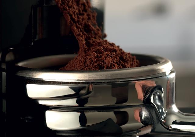 Кофемолка LA CIMBALI Magnum On demand PVD - 3