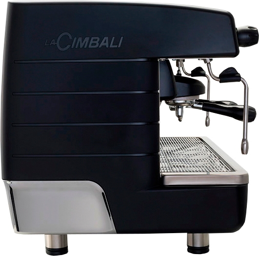 Кофемашина LA CIMBALI M23 UPC/2VA высокие группы - 1