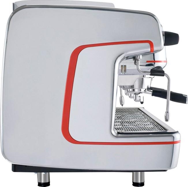 Кофемашина LA CIMBALI M100 HDDT2 высокие группы - 2