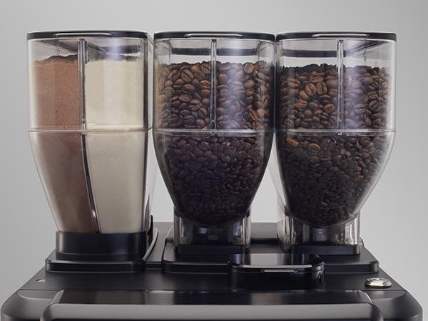 Кофемашина LA CIMBALI S15 CS10 Milk PS (2 кофемолки) - 4