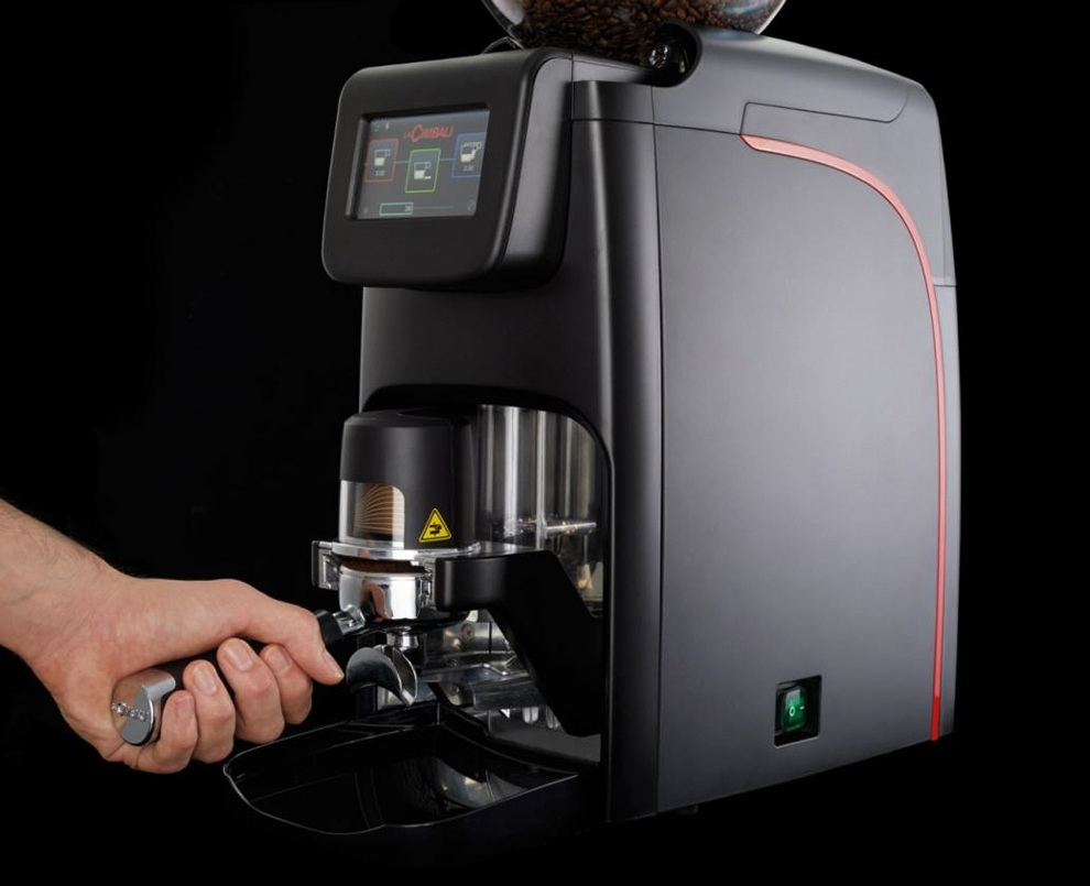 Кофемолка LA CIMBALI Elective AT - 3