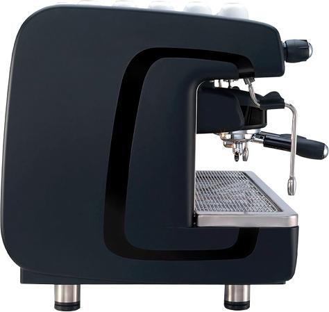 Кофемашина LA CIMBALI M26 BE C/2 низкие группы - 1